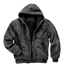 Dri Duck Cheyenne Jacket