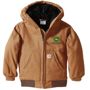 Carhartt Hooded Jacket