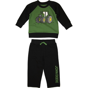 Tractor Pant Set
