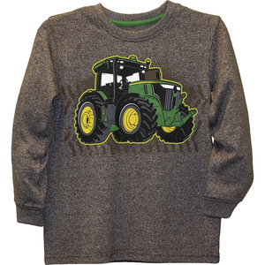Track Tractor T-Shirt