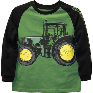 Nothing Runs Like a Deere T-Shirt