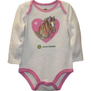 Horse with Heart  Bodyshirt
