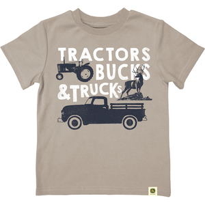 Do Good Today Tractors and Bucks T-Shirt