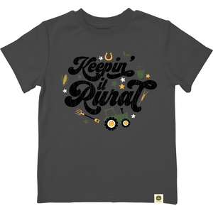 Do Good Today Keeping it Rural T-Shirt