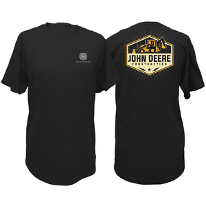 Backhoe Loader T-Shirt