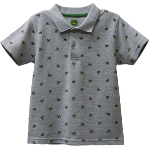 Tractor Polo T-shirt