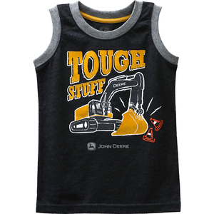 Tough Stuff Muscle Tee