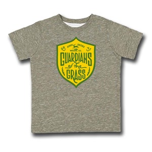 Toddler's Guardian of the Grass T-Shirt