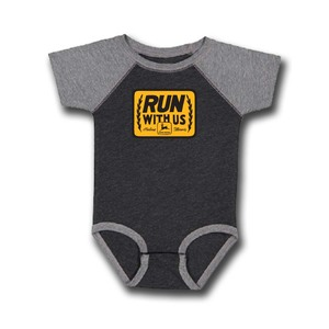Run with Us Bodysuit