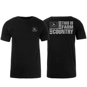 This Is Farm Country T-Shirt