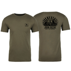 Quality Farm Equipment T-Shirt