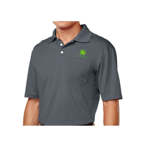 Men's Vigor Pocket Tall Polo