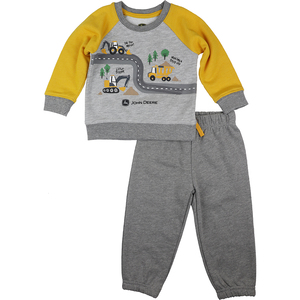 Construction Two Piece Set
