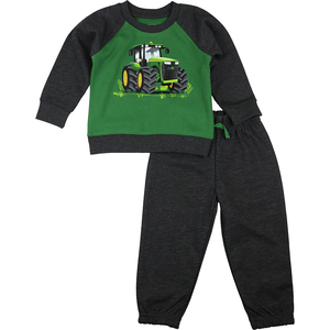 Tractor Two Piece Set