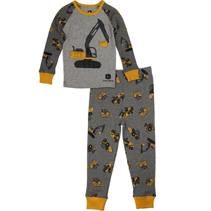 Construction Pajamas