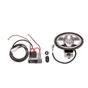 Rear Work Light Kit For Gators