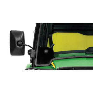 Gator Side Mirror Kit for Deluxe Cab