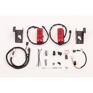 Brake and Taillight Kit Gators