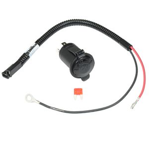 12-V Outlet Kit For X300 Select Series Tractors