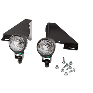 Front Work Light Kit For Gators