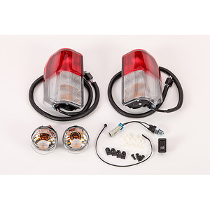 Turn Signal Light Kit For Gators