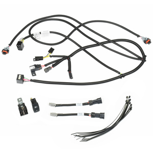 Gator Brush Guard Harness Kit