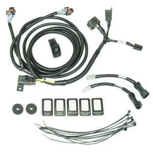 Gator Rear OPS/Roof Harness Kit