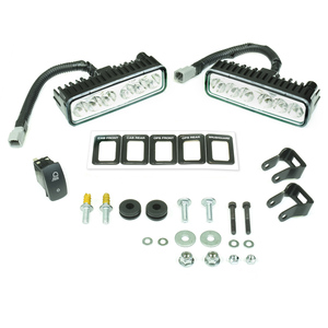 LED Driving Lights For Gator Utility Vehicles