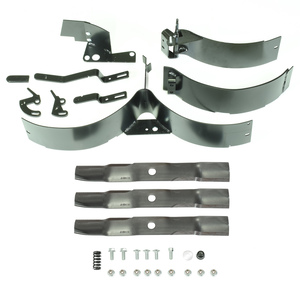 MulchControl Attachment Kit for 54 HC Mower Decks.