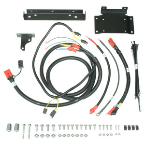 Gator Bumper Mount Kit for 3,500-lb Winch