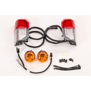 Turn Signal Kit For Gators