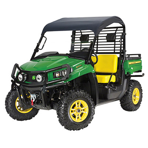 John Deere Gator Prices >> Gator Xuv 550 2 Passenger Soft Roof Accessories Replacement