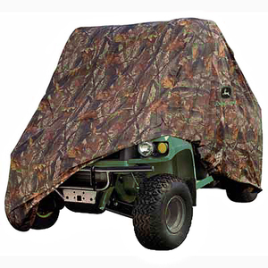 John Deere Realtree Hardwoods HD Cover for Gators with OPS