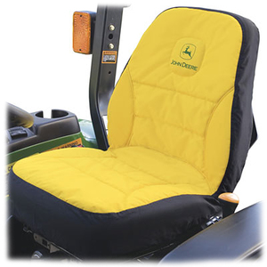 Seat Cover Compact Utility Tractor