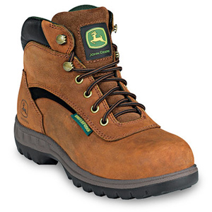 "Women's 5"" Tan WCT Waterproof Hiker"