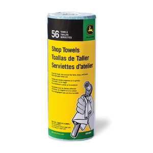 Shop Towel Single Roll (DRC4601)