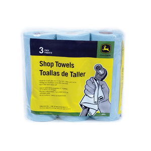 Shop Towel Roll - 3 Pack (DRC4602)