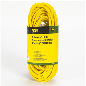 50'  Extension Cord - 16 Gauge (ET-1101-J)