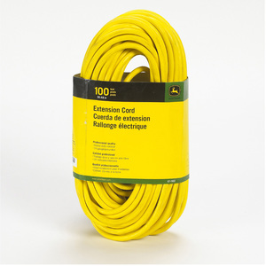 100'  Extension Cord - 16 Gauge (ET1102-J)
