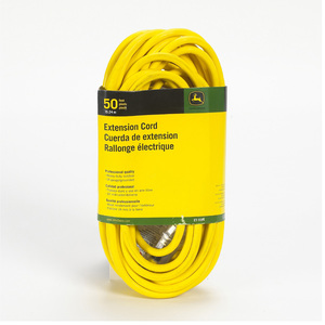 50'  Extension Cord - 14 Gauge (ET-1104-J)