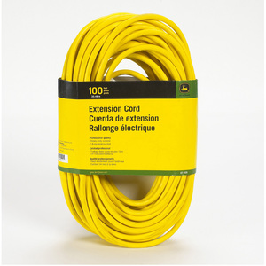 100'  Extension Cord - 14 Gauge (ET-1105-J)