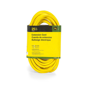 25' Extension Cord - 12 Gauge (ET-1106-J)