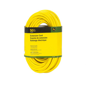 50'  Extension Cord - 12 Gauge (ET-1107-J)