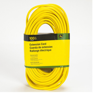 100'  Extension Cord - 12 Gauge (ET-1108-J)