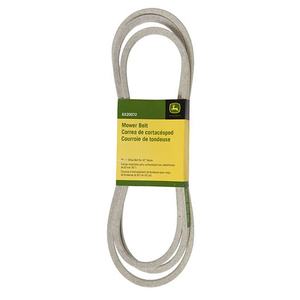 "John Deere Deck Drive Belt For 100, D100, E100, L100, LA100 and S200 Series with 42"" Deck"