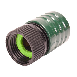 Deck Wash Port Quick Coupler Lawn Mowers and ZTrak