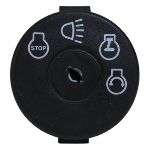 Ignition Switch for 100, D100, E100, G100, L100, LA100 and S200 Series