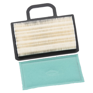 Air Filter Kit (Cartridge and Pre-Cleaner) For John Deere  100, L100, and LA100 Series
