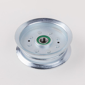 Mower Deck Idler Pulley for D100, E100, L100 and LA100 Series Riding Lawn  Mowers