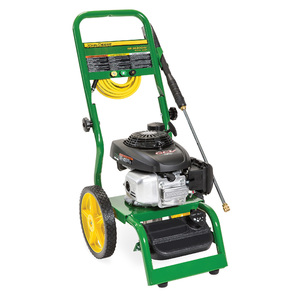 Cold Water Pressure Washer with Honda Engine (HR-2620GHV)